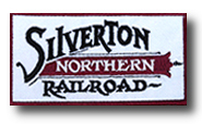 Silverton Northern Logo Patch